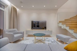 Modern and Contemporary Furniture