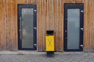 Entry System to Your Apartment
